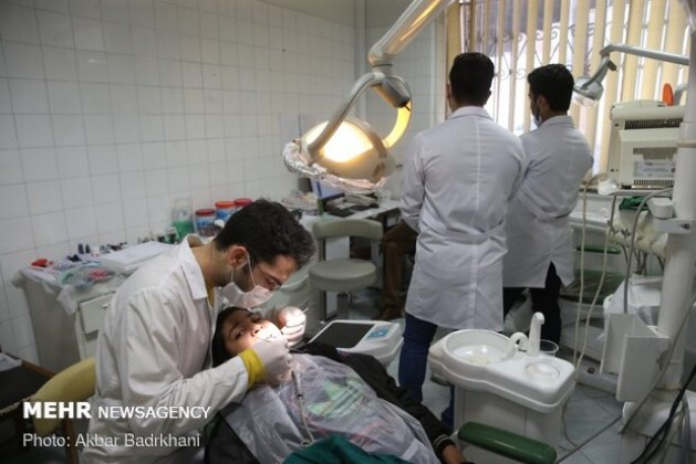 امکان ارتقا دستیاران دندانپزشکی با ارزیابی سالیانه فراهم شد