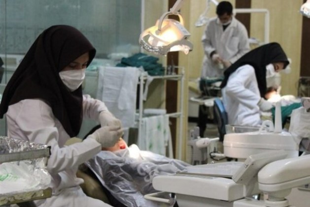 برگزاری آزمون صلاحیت بالینی پایان دوره دندانپزشکی تصویب شد