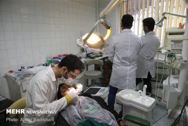 حضور ۲۱۰۰ داوطلب در آزمون دستیاری تخصصی دندانپزشکی