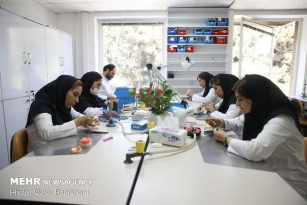سامانه اطلاعات جامع دانشکده های دندانپزشکی رونمایی شد