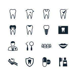 ابزار آلات دندانپزشکی